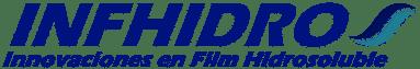INFHIDRO – Innovaciones en Film Hidrosoluble – Logo